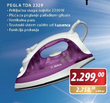 Pegla TDA 2329