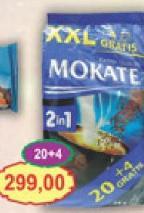 Kafa instant 2u1