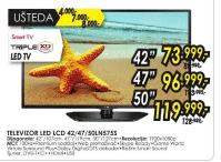 LED LCD TV 50LN575S