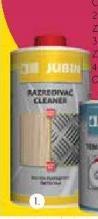 Razređivač za lak i boju Jub Jubin