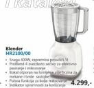 Ručni Blender Hr2100/00