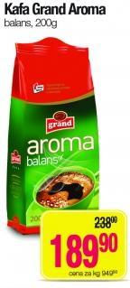 Domaća kafa Aroma balans