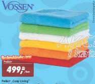 Peškir  ''Cosy Living'', Vossen