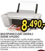 Multifunkcijski uređaj D2545 A9U23C