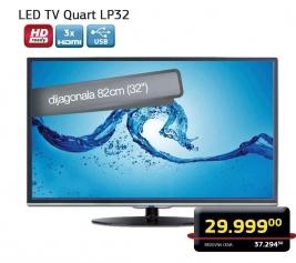 LCD TV Lp32R1B