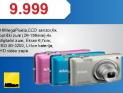 Fotoaparat Coolpix S2700, ljubičasti lineart