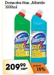 Sredstvo za čiscenje sanitarija atlantic fresh
