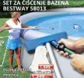 Set za čišćenje bazena bestway 58013