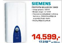 Protočni bojler DH 18400