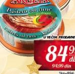 Pašteta tuna siciliana