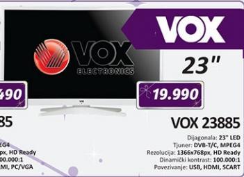 Televizor  LED 23885