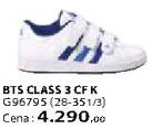 Patike BTS Class 3 CF K,  g96795