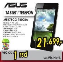 Mobilni telefon ME175cg 1b008a