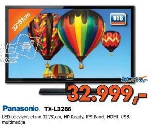 """Televizor LED 32"""" TX-L32B6"""