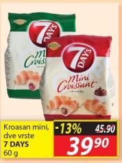 Croasan mini