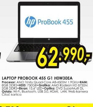 Laptop ProBook 455 G1