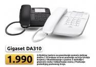 Telefon Gigaset DA 310