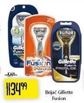 Brijač Fusion ProGlide
