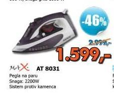 Pegla AT8031