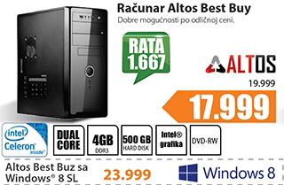 Računar Best Buy