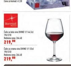 Čase za belo vino