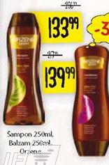 Orzene šampon za kosu
