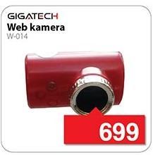 Web kamera W-014