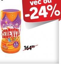 Vitaminski napitak narandža kids