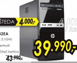 Desktop računar konfiguracija QB332EA