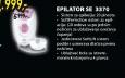 Depilator SE3370