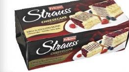 Sladoled cheesecake
