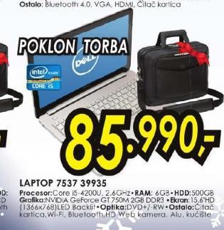 Laptop 7537 39935