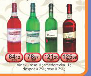 Belo vino Despot
