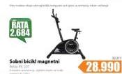 Sobni bicikl  Relax RX207 magnetni