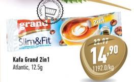 Kafa instant 2u1 Slim&Fit