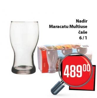 Maracatu Multiuse Čaše