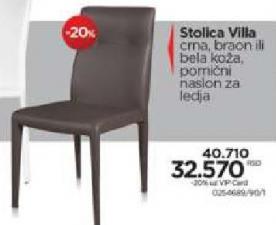 Stolica Villa