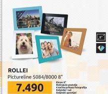 Digitalni Ram Za Slike Rollei Pictureline 5084 8