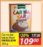 Pahuljice kakao