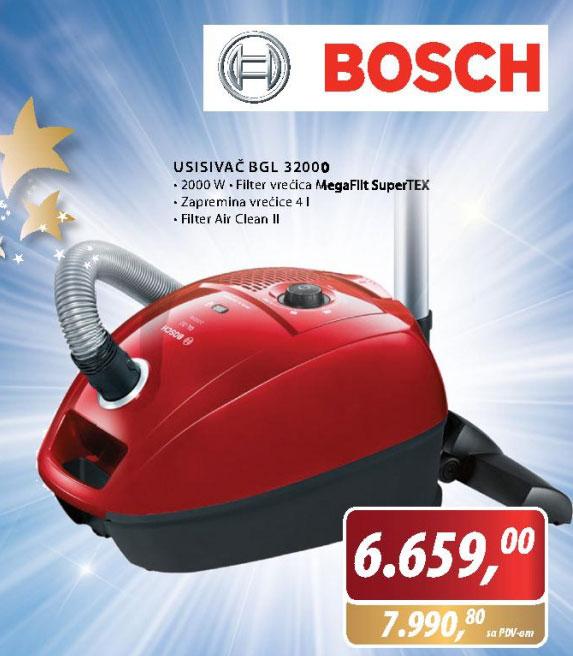 Usisivač BSGL 32000