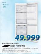 Frižider RB29FERNDWW/EF