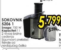 Sokovnik 5206 1