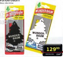 Osveživač vazduha Wunderbaum