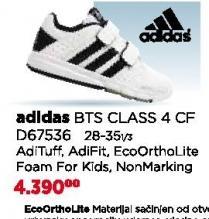 Patike BTS Class 4 CF