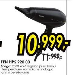 Fen HPS 920 00