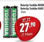 Baterije LRO3