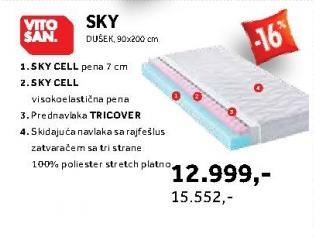 Dušek Sky