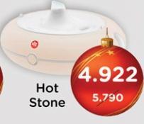 Osveživač vazduha Hot Stone Pic