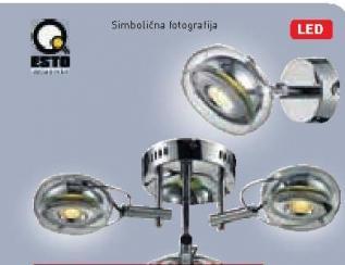LED lampa Liminee
