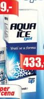 Aqua Ice gel